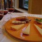 Wisconsin Artisan Cheese Course